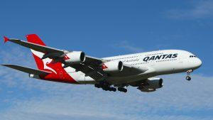Australian Flights