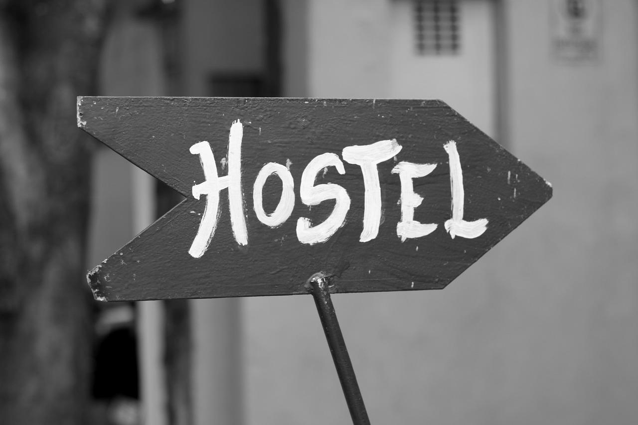 hostel Perth